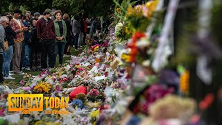 New Zealand Mosque Shooting: Death Toll Rises To 50 | Sunday TODAY
