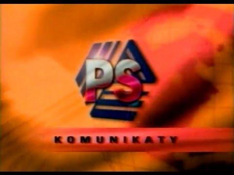 Polish Studio (2013-06-15) - Announcements