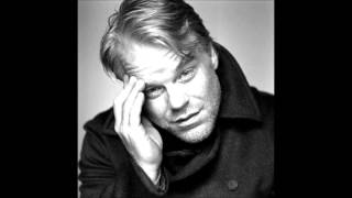 "Philip Seymour Hoffman Interview ""Capote"" 2006 / Madison KPRi Morning Show, San Diego"
