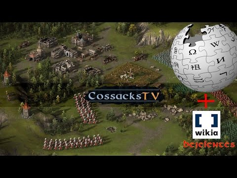 Cossacks 3 - Éles a magyar Wiki oldal és további bejelentések