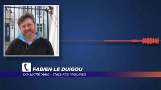 Yvelines | Plan déconfinement : la réaction des enseignants yvelinois