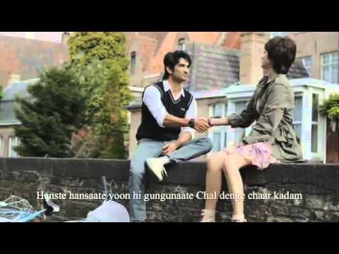 Chaar Kadam FULL  Song  -_PK-_