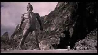 Jason and the Argonauts -1963