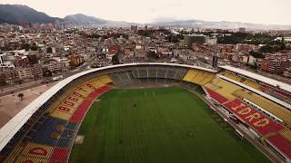 Mauricio y Palodeagua - Bogotá (Video Oficial)
