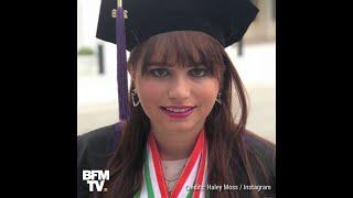 À 24 ans, Haley Moss est la première avocate ouvertement autiste