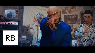 Kapla y Miky, Lenny Tavarez -  2 Locos (Video Oficial)