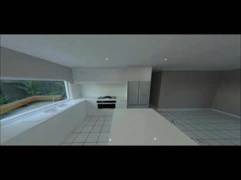 Craigie Kitchen by Alvarez Designs - Kitchens & Bathrooms Perth
