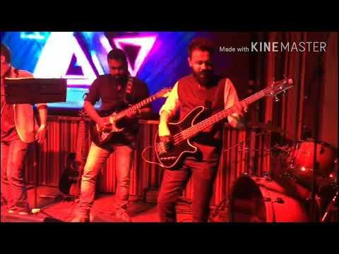 The Urban Monkz Live at Hard Rock Cafe Kolkata