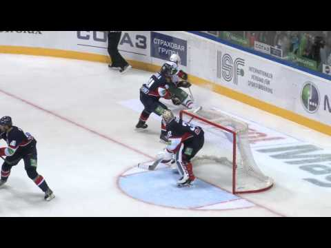 Hockey arena with the best atmosphere in the KHL !!! (Hockey Club HC Slovan Bratislava,Slovakia) from YouTube · Duration:  26 seconds