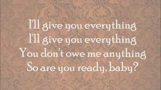 adore by cashmere cat ft ariana grande lyrics video