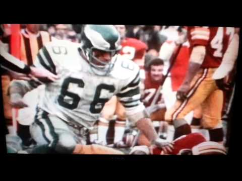 Fly eagles fly commercial