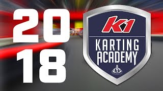 Learn How to Go Faster at K1 Speed!