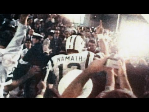 Super Bowl III: Jets vs. Colts highlights