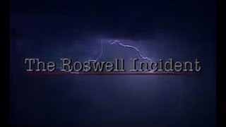 The Roswell Incident (UFO Documentary) & Alien Autopsy Video