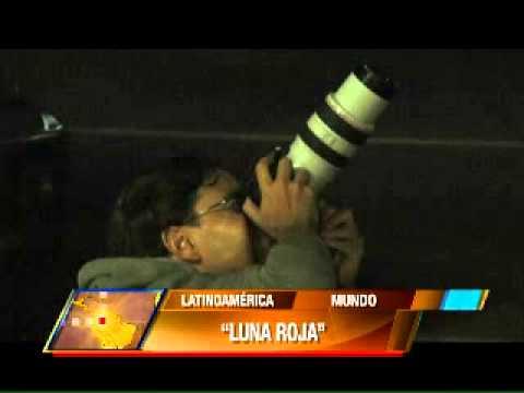 ECUADOR TV  ESE DE LUNA