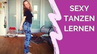 Twerk-out//Twerken & Sexy tanzen lernen mit Choreo