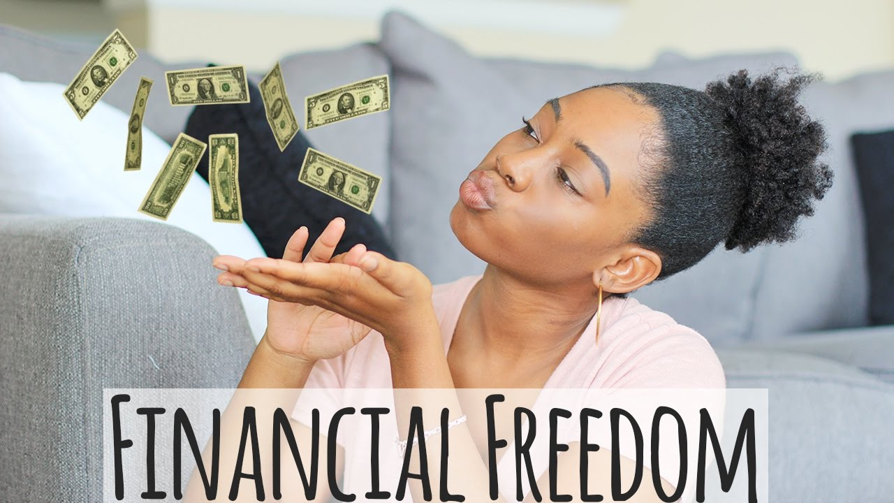 5 Tips to Financial Freedom