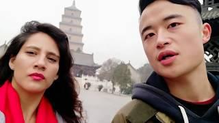 Travel the world viajes China Xi'an