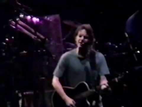 Grateful Dead 4-2-95 Pyramid Arena Memphis TN