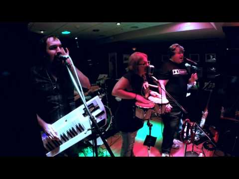 Ride Like The Wind feat. Buck Dharma - Band Geek Live!