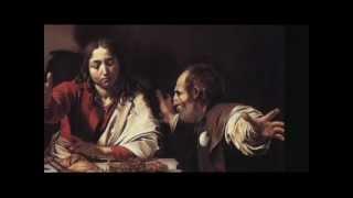 """Bach Aria """"Ich freue mich auf meinen Tod"""" - Max Van Egmond - Frans Bruggen"""