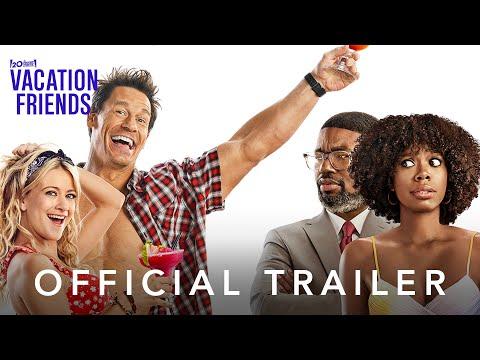 Vacation Friends | Trailer