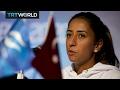 Turkey's best tennis talent: Interview with Cagla Buyukakcay