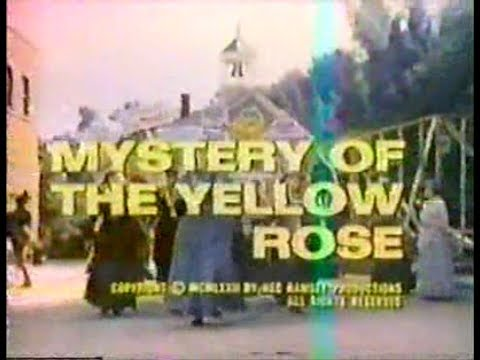 Hec Ramsey - Season 1, Episode 4 : Mystery of the Yellow Rose