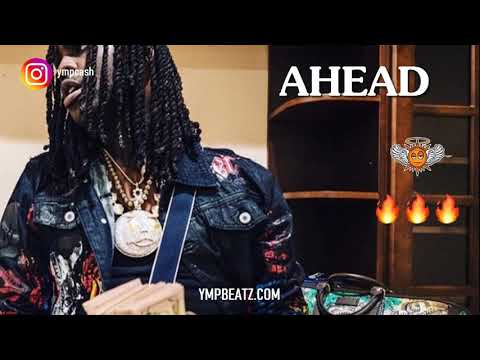 """[FREE] Chief Keef Type Beat """"AHEAD"""" 