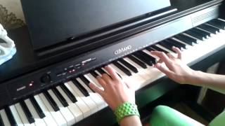МУЗЫКА ДУШИ ( CHI -MAI) PIANO,