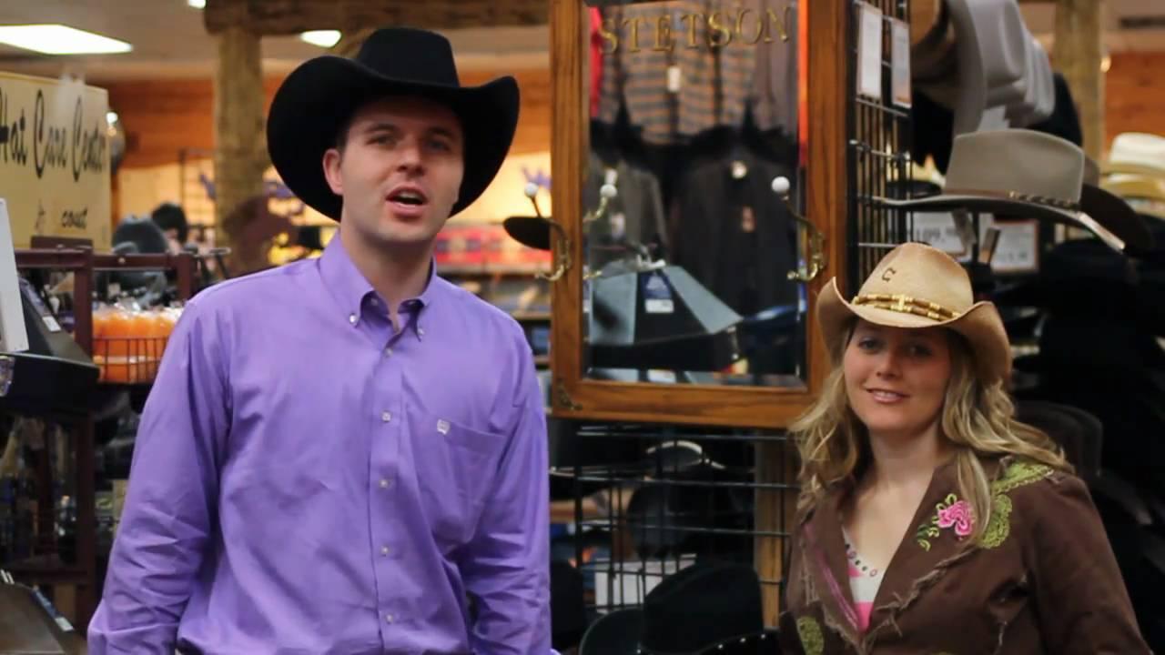 Cowboy Hats 101 - Fur 98b259d4271