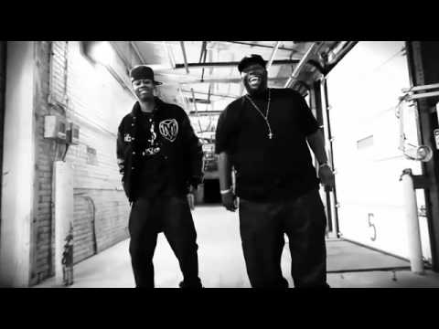 Killer Mike Feat TI Ready Set Go with intro HD