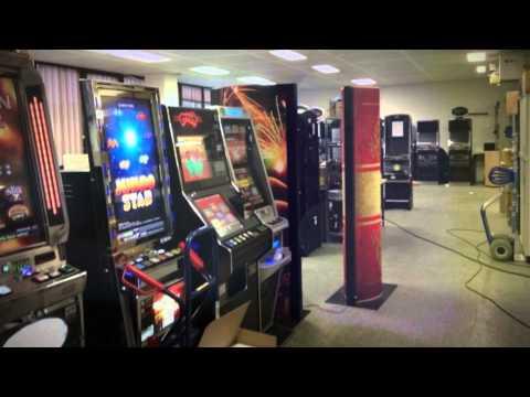 Video Merkur casino nürnberg