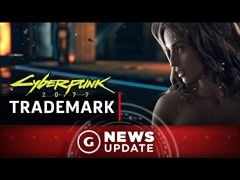 """The Witcher Dev Defends """"Cyberpunk"""" Trademark - GS News Update"""