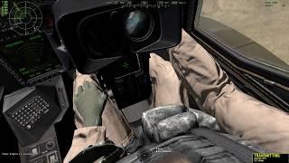 ARMA 2 MSO - Apache Havoc Pt.2