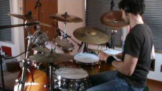 Marzetti Francesco Krasto Antipasto Drum!!!!!.mpg