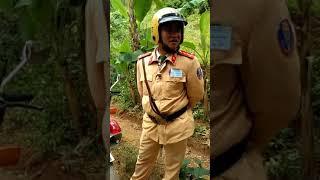Dân bản ở Sơn La chặn môtô CSGT 'đòi thu phí BOT