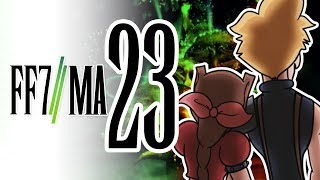 Final Fantasy 7: Machinabridged (#FF7MA) - Ep. 23 - TeamFourStar (TFS)