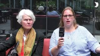 Keine Befreiung: Jurgita Samoškienė über die sowjetische Besatzung in Litauen nach 1945