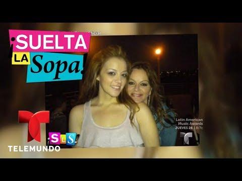 Rosie Rivera habló de la amistad de Beto Cuevas con Jenni Rivera | Suelta La Sopa | Entretenimiento