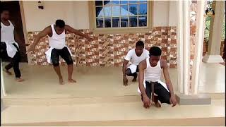 Iduplorplor dance group (LaughPillsComedy)