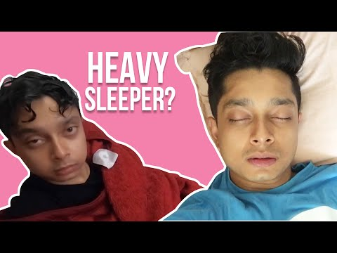 I Tried Seven Different Methods To Wake Up Early Ft. Shayan | BuzzFeed India