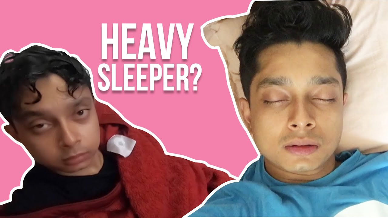 I Tried Seven Different Methods To Wake Up Early Ft  Shayan | BuzzFeed India