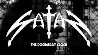 Satan - The Doomsday Clock (OFFICIAL VIDEO)