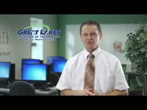 Great Lakes Institute of Technology - Tom Toale