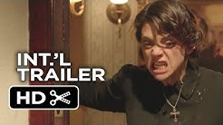 Shrew's Nest Trailer (2014) - Spanish Drama Thriller