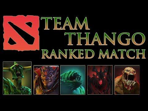 ranked matchmaking dota 2 reborn