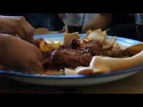Eritrean and Ethiopian Cuisine
