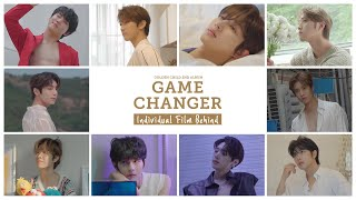 [Individual Making Film] 골든차일드(Golden Child) 2nd Full Album 'GAME CHANGER'