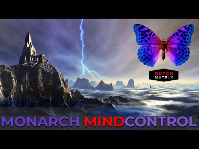 Monarch MindControl - Trudy M (Alien Program 9 )